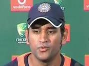 Team India is united, says Dhoni