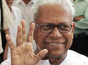 Achuthanandan to be booked in land scam?