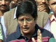 Anna won't campaign in Assembly polls: Kiran Bedi