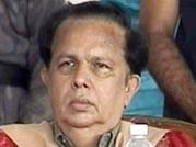 Ex-ISRO chief Madhavan Nair blacklisted