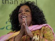 Wanted to come to India since 3 years: Oprah
