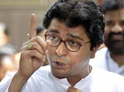 BMC polls: Raj targets north Indians