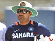 Aussie bowlers playing with our patience, says Sehwag