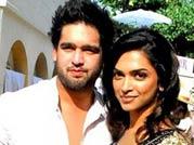 Is Siddharth miffed with Deepika?