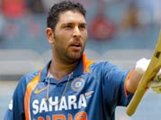 Yuvraj regrets poor show in Tests