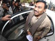 Fresh FIR against Raja, ex-BSNL officials