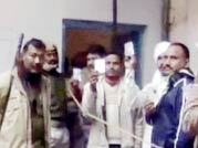UP 2nd phase: Voting gets off to brisk start