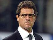 Fabio Capello resigns as England coach