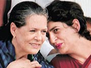 Gandhis fight it out to reclaim UP legacy