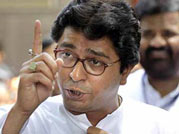 Content with MNS performance, will review shortcomings: Raj Thackeray