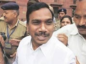 Supreme Court cancels A. Raja's 122 2G licences