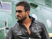 Saif arrested in assault case, gets bail