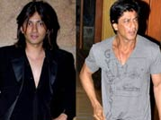 SRK on his brawl with Shirish