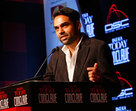 Talent key to success in Bollywood: Abhay Deol