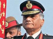 CBI won't probe General Suhag