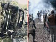 Hisar: 1 killed, many hurt as Jats clash with police