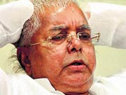Poor will be hit by Rail Budget: Lalu