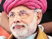 Chief Minister Narendra Modi pitches beyond Gujarat