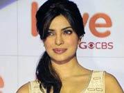 Priyanka Chopra strikes a perfect pose