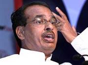 MP: CBI to probe IPS officer killing