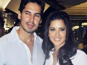 Sunny Leone returns to India to shoot for Jism-2