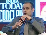 Virat is a brilliant player: Sehwag