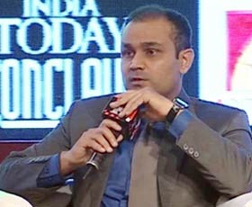 Team India need support of the fans: Sehwag
