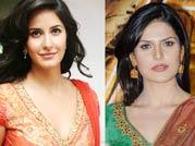 Zarine Khan replaces Katrina in Partner 2