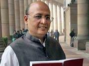 CD row: Singhvi quits as Cong spokesperson