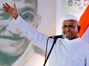 Anna Hazare tops India Today's High and Mighty Power List