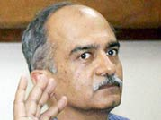 IAS abduction: Won't mediate for Naxals says Bhushan