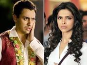 Imran and Deepika get Golden Kela Awards