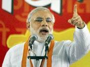 Civil and military tensions affecting internal security, says Narendra Modi