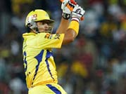 Mumbai Indians strike thick and fast