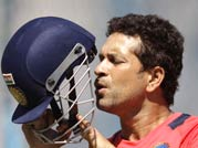 Sachin set for political innings, likely to be nominated to RS