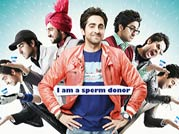 Janta's verdict on Vicky Donor