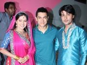 Aamir promotes his TV debut Satyamev Jayate