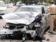 Accused in Gurgaon BMW accident surrenders, gets bail
