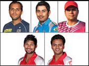 Spot-fixing: BCCI cracks whip, suspends 5 players