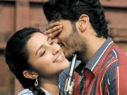 <em>Ishaqzaade</em> gets mixed reviews