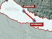 13 Indians among 14 feared dead in Nepal plane crash