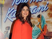 Priyanka talks about <em>Teri Meri Kahaani</em>