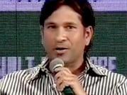 I am a cricketer, not a politician, says Sachin Tendulkar