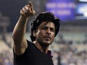 SRK banned from Wankhede for five years