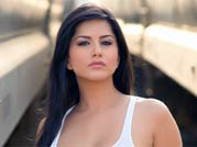 'Sunny Leone shy doing intimate scenes'