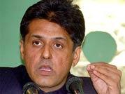 Manish Tewari defends petrol price hike, hints at compromiseManish Tewari defends petrol price hike, hints at compromise