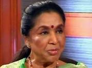 Indian Idol is a great platform: Asha Bhosle