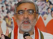 Time not ripe to discuss Modi issue, says BJP leader Thakur
