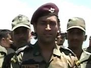 MS Dhoni to visit Siachen base camp