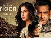 Ek Tha Tiger to release on August 15